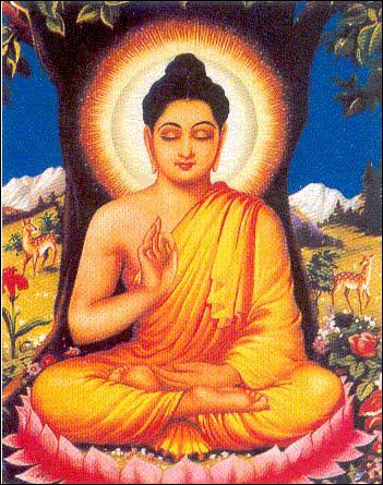 Le prince Siddhartha Gautama, appelé le Bouddha (l'Eveillé) a-t-il vécu en Chine ?