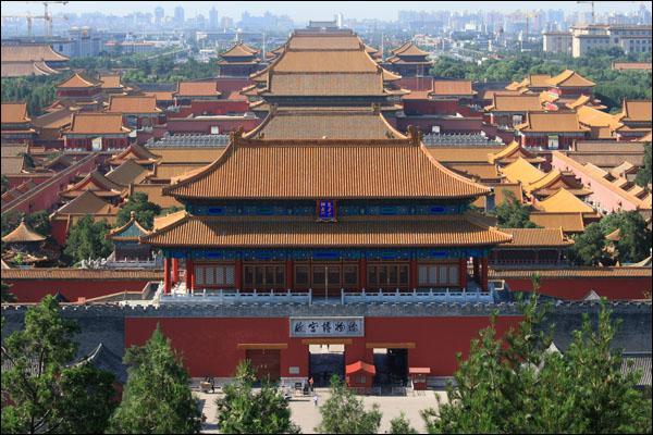La Cité interdite est le palais impérial réservé uniquement à la cour de l'empereur. Mais où et quand a-t-elle été construite ?