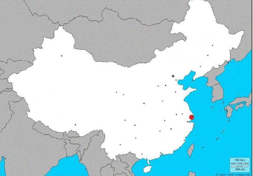 La Chine : quiz-photos (n°2)