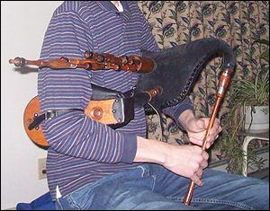 Comment s'appelle cet instrument ?