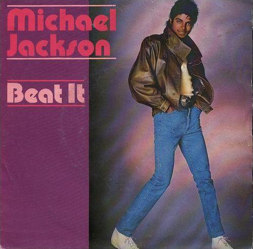 Single de Michael Jackson