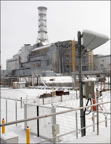 Dans l'échelle de gravité des accidents nucléaires, celui de Fukushima est classé entre 5 et 6 par les experts. A combien était classée la catastrophe de Tchernobyl ?