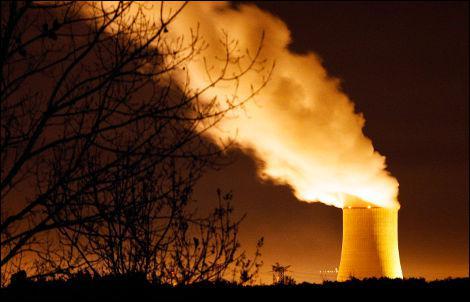 Quel(le) politique ex-Verts a dénoncé la 'vision dépassée' de son propre parti sur le 'risque nucléaire' ?