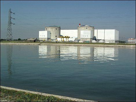 En quelle année a été construite la plus ancienne centrale nucléaire française encore en activité, celle de Fessenheim ?