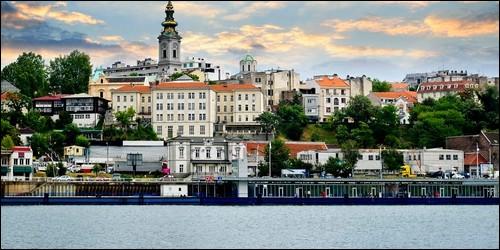 De quel pays Belgrade est-elle la capitale ?