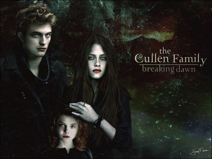 Bella, après sa transformation, continuera-t-elle de voir son père ?