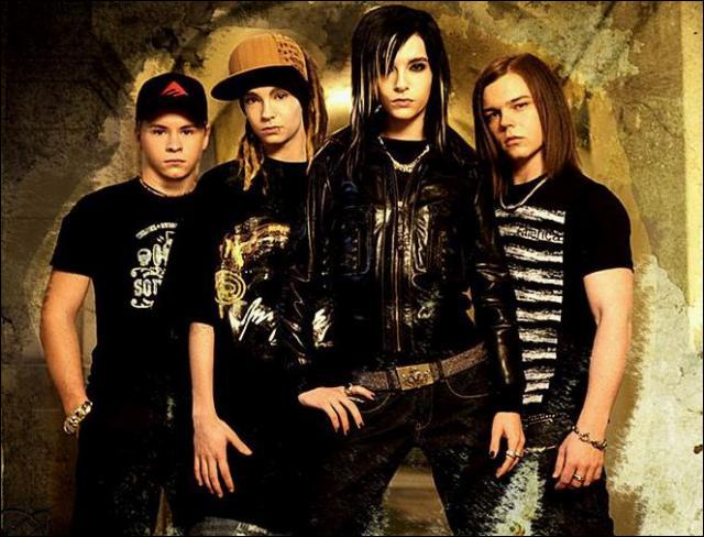 Qui est ce groupe ?