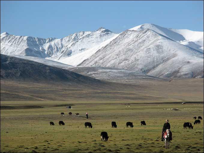 Quel est le statut exact du Tibet ?