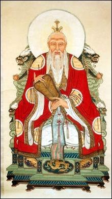 Lao Tseu, est un philosophe du -VIème siècle, à l'origine du taoïsme. Quelle phrase est de lui ?