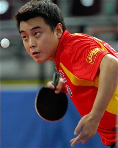 Pourquoi le ping-pong est-il souvent associé à la Chine ?