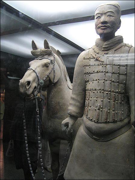 Que sait-on également de cet empereur ?