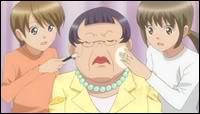 Qui est Nobuko Saeki ?