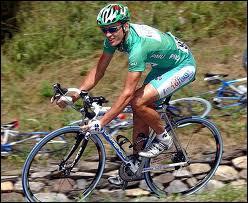 Vainqueur de la 3 ième étape du tour de France 2003 ... .