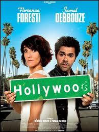 Dans son dernier film,  Hollywoo , comment s'appelle son personnage ?