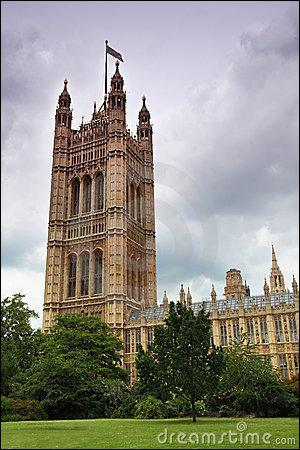 Qu'est-ce que le palais de Westminster aujourd'hui ?