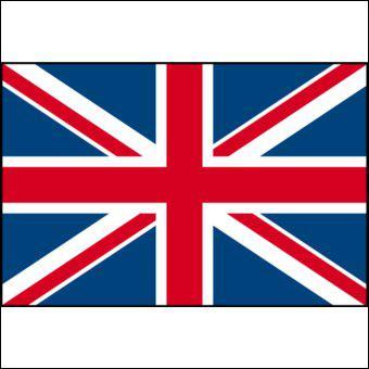 Quelles régions sont comprises dans le Royaume-Uni (1922) ?