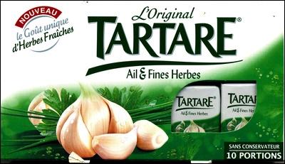 ''Tartare ----------------------''
