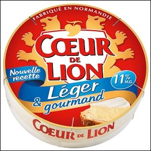 ''Cœur de Lion ------------------.''