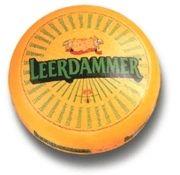 Publicités pour le fromage