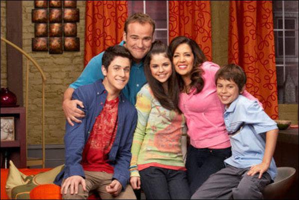 Comment se nomme cette famille ?
