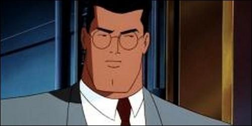 Quel super-héros vit sous l'identité de Clark Kent ?