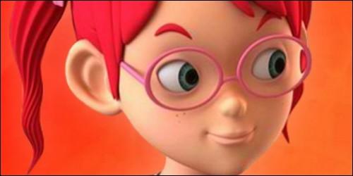 """Dans """"Linus et Boom"""", qui est Sophia ?"""