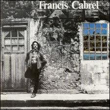 Vous souvenez-vous du premier album de Cabrel ?