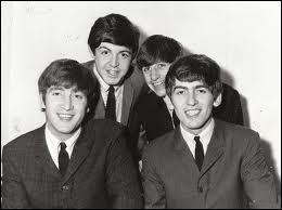 Quel a été le premier album des Beatles ?