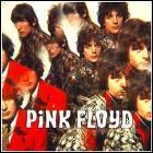 Quel a été le premier album de Pink Floyd ?