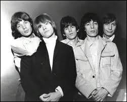 Et le premier album des Rolling Stones ?
