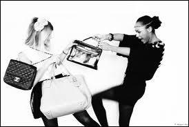Ce n'est pas ton sac, c'est le ____ !