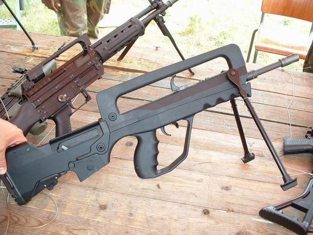 Call of duty black ops armes