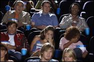 Dans l'ouest, à Vannes, combien de films un habitant voit-il en moyenne par an ?