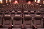 Dans l'ouest, à Saint-Brieux, combien de films un habitant voit-il en moyenne par an ?