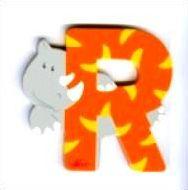 Vocabulaire - L'alphabet (2)
