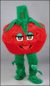 Une tomate et un citron se promènent, la tomate traîne derrière et se fait écraser par une voiture, le citron se retourne et dit :