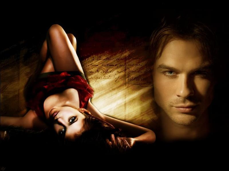 Damon s'est déjà nourri du sang d'Elena ?