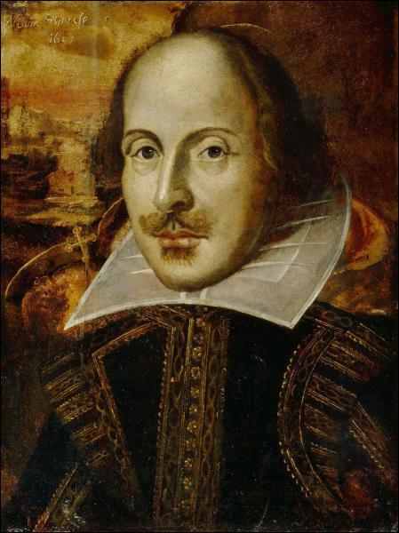 Dans ses pièces il a créé les personnages de Mercutio et Iago.