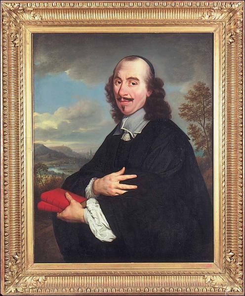Dans l'une de ses pièces, Rodrigue doit choisir entre sa bien aimée et l'honneur de son père.