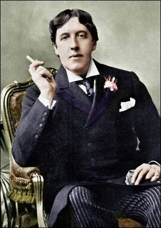 Cet Irlandais a écrit 'L'importance d'être constant'. Il est aussi l'auteur de romans et nouvelles célèbres.