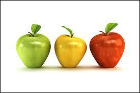 Qui chantait Des pommes des poires et des scoubidous ?