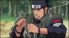 Asuma est le fils de ?
