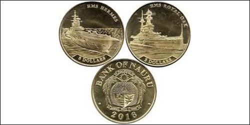 Quelle est la monnaie de Nauru ?