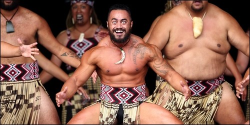Où trouve-t-on les Maoris ?