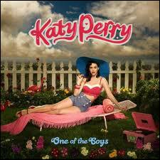 Katy Perry : Do you ever feel like a plastic bag Drifting throught the wind Wanting to start again