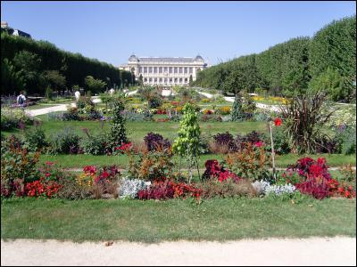 Quizz parcs et jardins de paris quiz paris for Jardin villemin