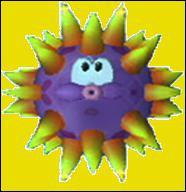 Ce monstre que tout le monde doit aimer serrer dans ses bras vit ...