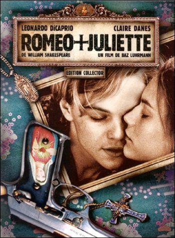 Dans le film 'Roméo + Juliette', qui interprète Juliette ?