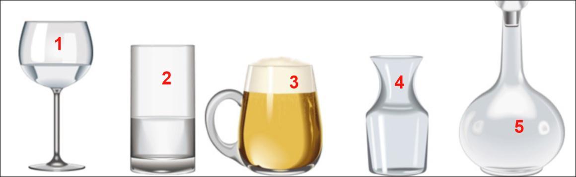 Une bonne bière ... . c'est pour le ... .