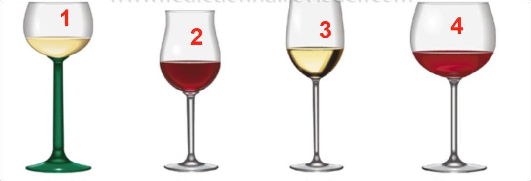 Le Bourgogne en :